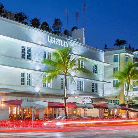Bentley Hotel 1
