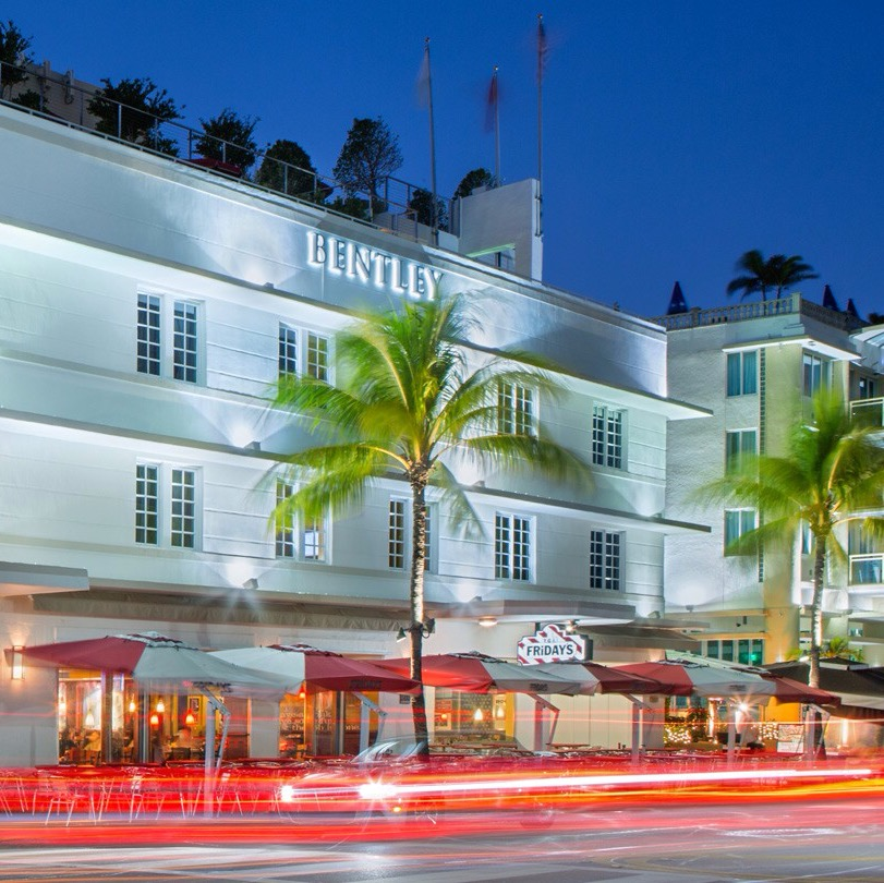 The Bentley Hotel Miami