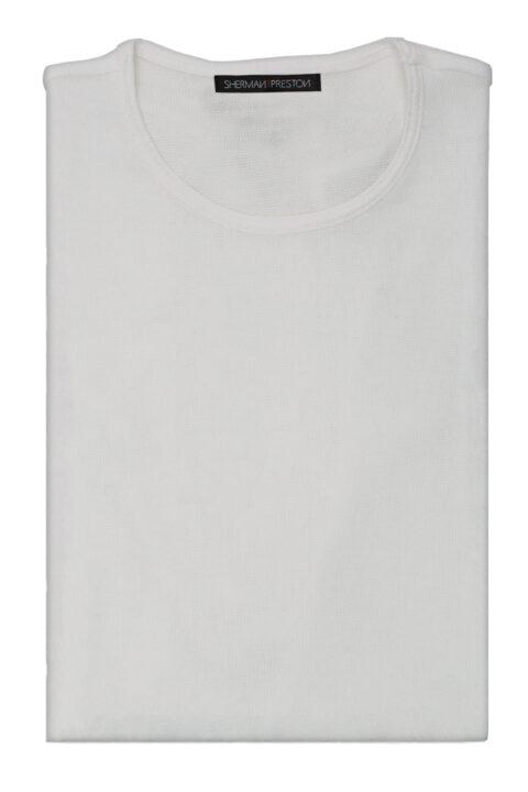 Sherman-Preston-SP201603A1-Ethan-Sand-Short-Sleeve-Tshirt-A
