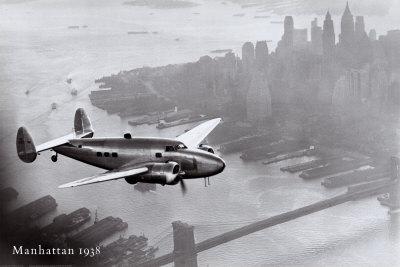 g525~Manhattan-1938-Posters